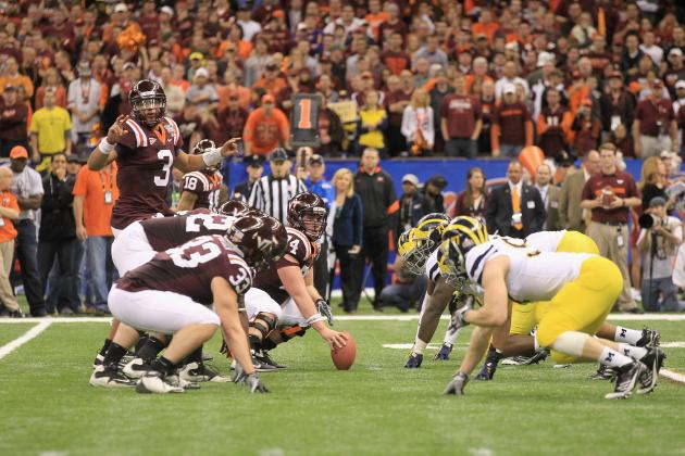 Virginia Tech Football: Why Hokies Will Be All About Offense in 2012