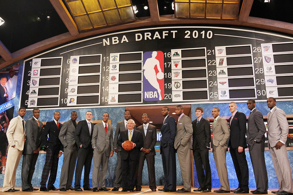 2012 NBA Mock Draft: Predicting Perfect Fit for Every Prospect