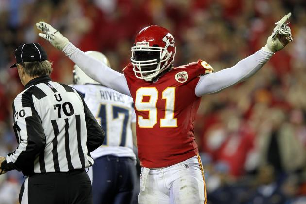 Kansas City Chiefs: Predicting Top Offensive, Defensive Stat Leaders