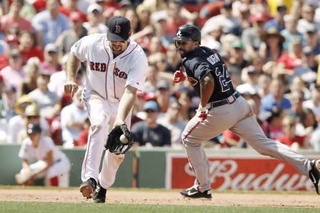 Chicago White Sox: 5 Reasons Kevin Youkilis Is a Fantasic Get by Kenny Williams