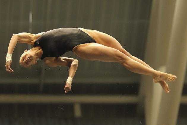 US Olympic Diving Team 2012: Updated News & Analysis for America's Squad