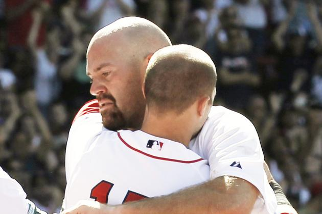 10 Reasons Red Sox Fans Are Lucky to Have Had Kevin Youkilis