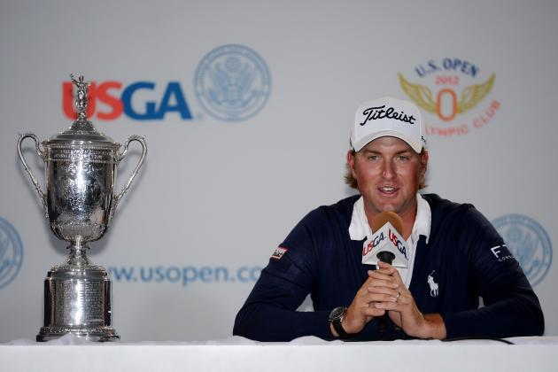 10 Golfers Who Could Pull off a 'Webb Simpson' at the British Open