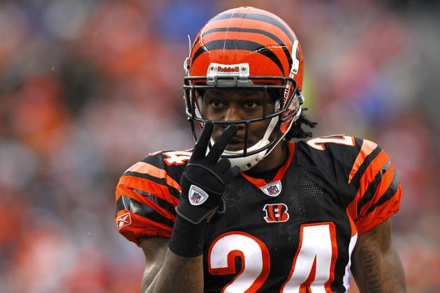 Cincinnati Bengals: Why Pacman Jones Will Make a Difference in 2012