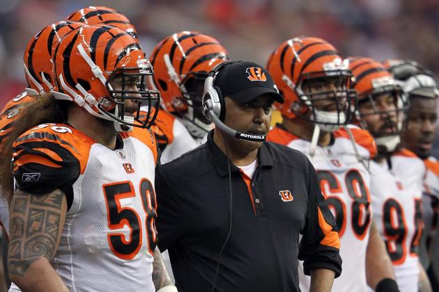 Cincinnati Bengals: Why Last Year's Surprise Season Will Become Consistent