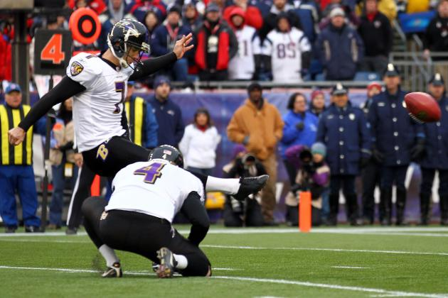 5 Questions the Baltimore Ravens Still Must Answer in Training Camp