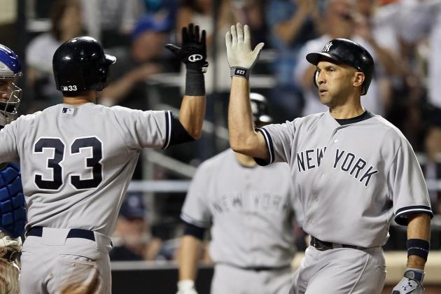 New York Yankees: 3 Adjustments the Yanks Must Make to Secure AL East