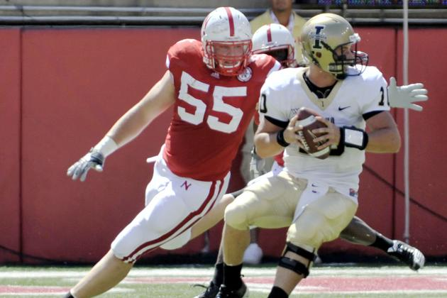 Nebraska Football's Baker Steinkuhler: What You Need to Know About Huskers' DT