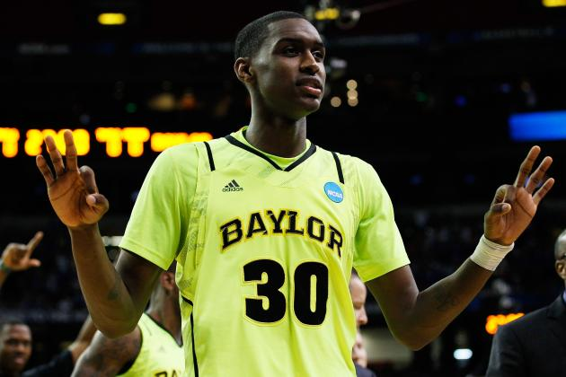 2012 NBA Draft: 6 Prospects Facing Potential Free-Falls