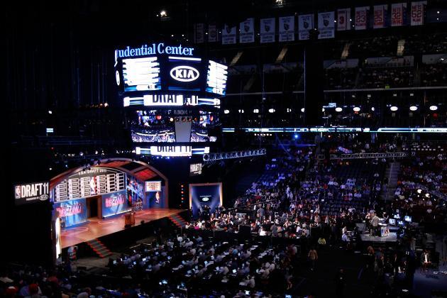 NBA Draft 2012: 50 Predictions to Take to the Bank