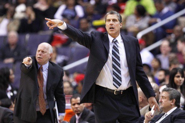 Power Ranking the NBA's Most Ineffective Head Coaches