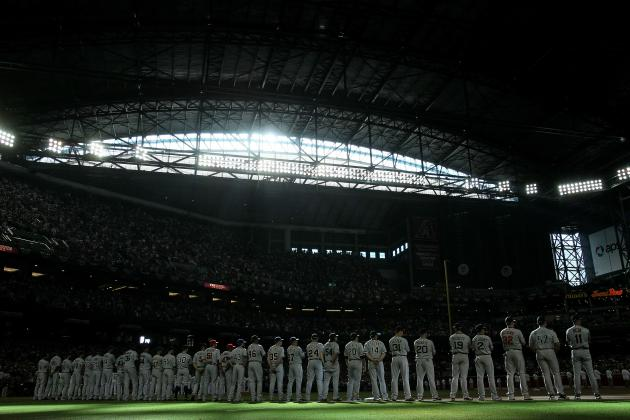 MLB 2012: 6 Storylines That Will Last Through All Star Break
