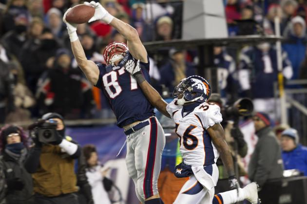 New England Patriots: Predicting Top Offensive, Defensive Stat Leaders in 2012