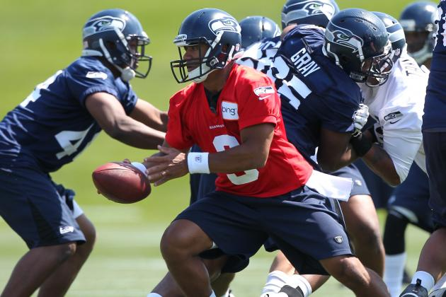 5 Seahawks Who Could Be Sleeper Starters in 2012