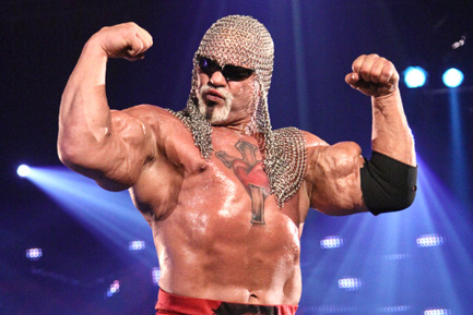 WWE/TNA: #STHU Presents Scott Steiner and the 5 Most Bitter People in Wrestling