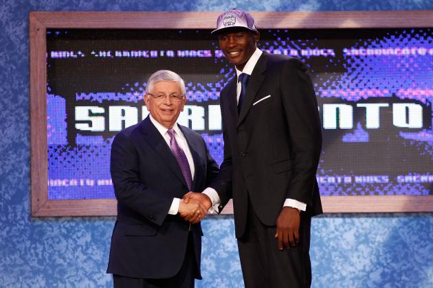 NBA Draft 2012: Best- & Worst-Case Scenarios for Each Lottery Team