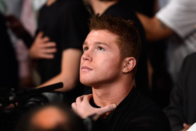 Saul Alvarez: Is a Superfight with Miguel Cotto Too Soon for Canelo?