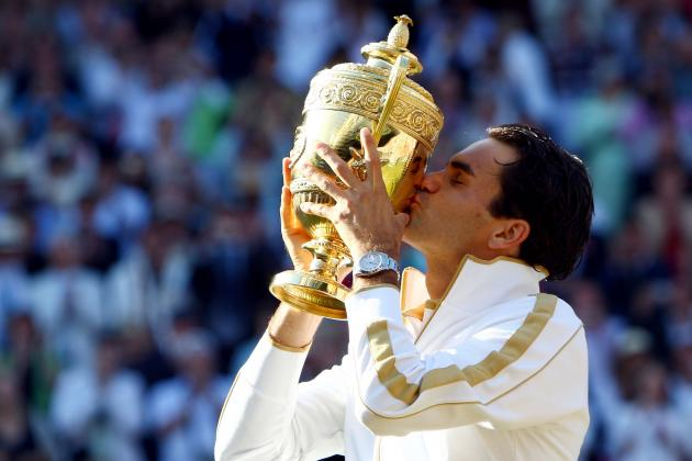 Wimbledon 2012: 7 Things Necessary for Roger Federer to Win Another Grand Slam