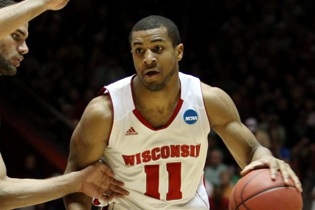 NBA Draft 2012 Predictions: 5 College Stars Who Will Go Undrafted