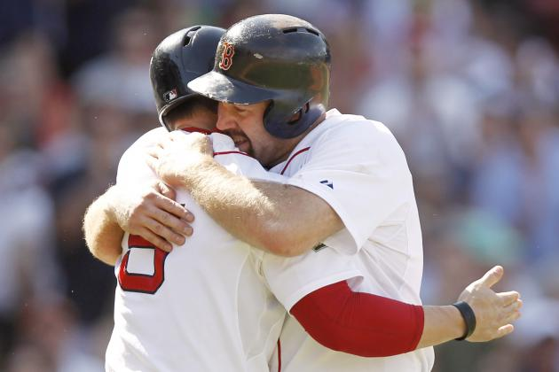 Boston Red Sox: 5 Other Trades the Sox Need to Make for a 2012 Playoff Run