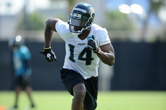 Stock Up, Stock Down for NFL Rookies in Their First Minicamps