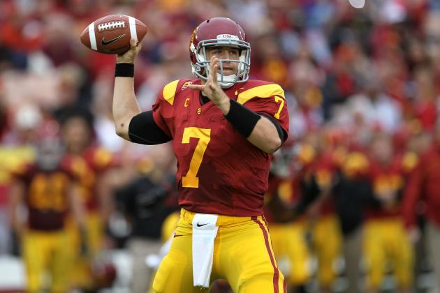 6 NFL Teams That Could Look for Quarterback Help in the 2013 NFL Draft