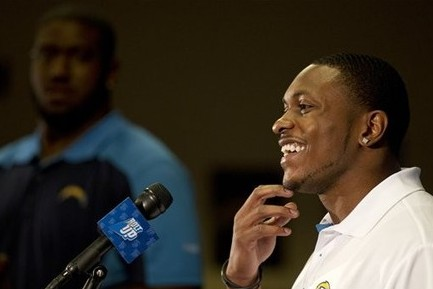 San Diego Chargers: 4 Reasons Why Eddie Royal Will Breakout in 2012