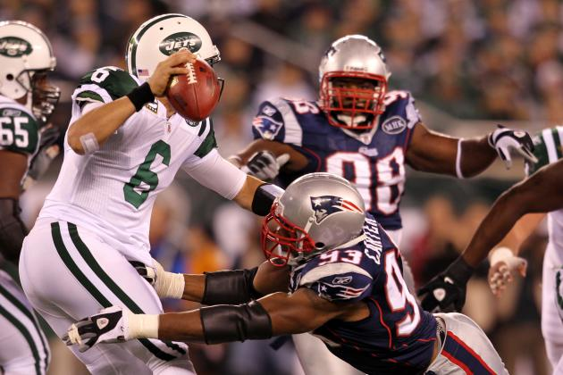 How the New York Jets Match Up Against Each AFC East Opponent