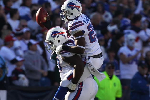 Report Card Grades for Every Positional Unit on Buffalo Bills' Roster