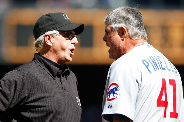The 15 Meanest Managers in MLB History