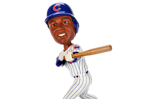 Ranking Baseball's 25 Most Awesome Bobbleheads of 2012