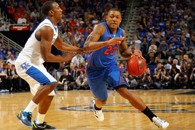 2012 NBA Mock Draft: Genius Picks for Every NBA GM
