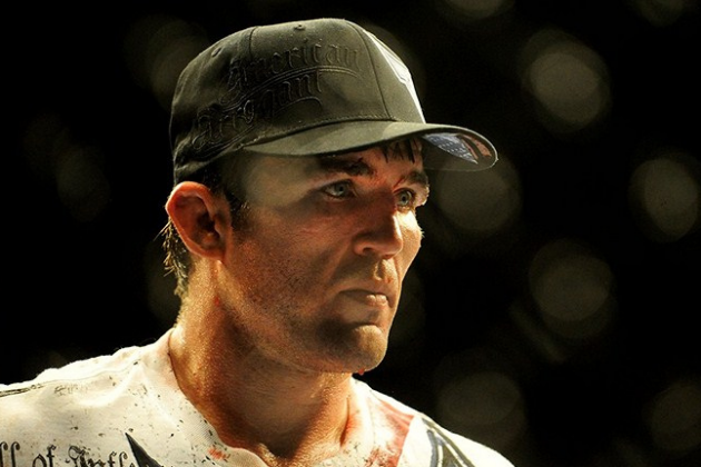 The A-Z on Chael Sonnen: 26 Things You Need to Know About the UFC 148 Contender