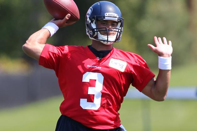 Seattle Seahawks and NFL Teams with Biggest Messes at QB
