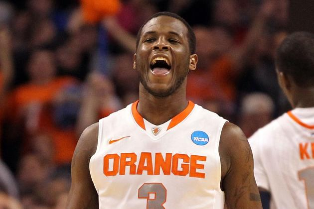 2012 NBA Draft: 10 Prospects Who've Helped Themselves the Most Since March