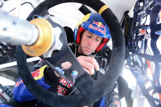 X Games 18: Travis Pastrana & Top Athletes to Watch This Summer