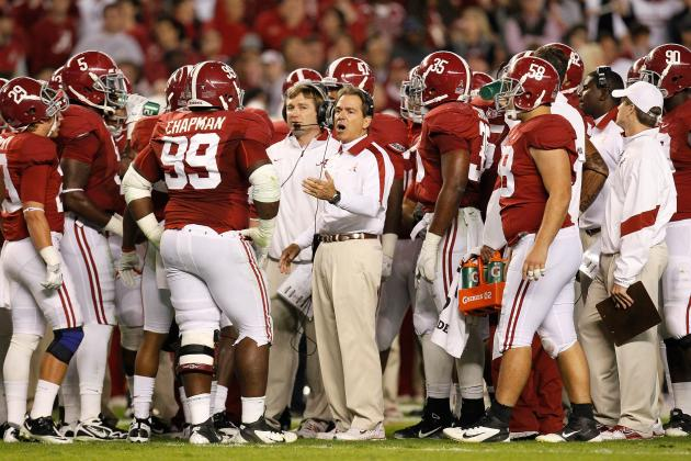 Alabama Football: Latest Summer News and Recruiting Updates