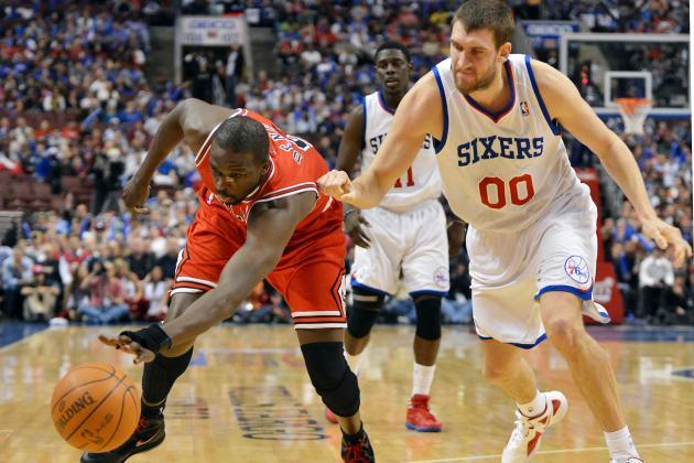 Chicago Bulls Offseason Tracker: Latest Trade Rumors, Free Agency News
