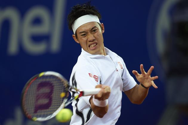 Wimbledon 2012 Bracket: Players Who Must Step Up on Day 2
