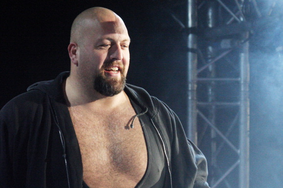 5 Reasons WWE Must Get Rid of Heel Big Show