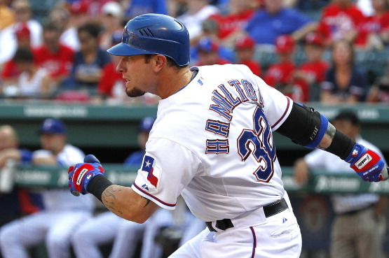 Josh Hamilton Movie: 10 Other Amazing Baseball Stories That Deserve Movies