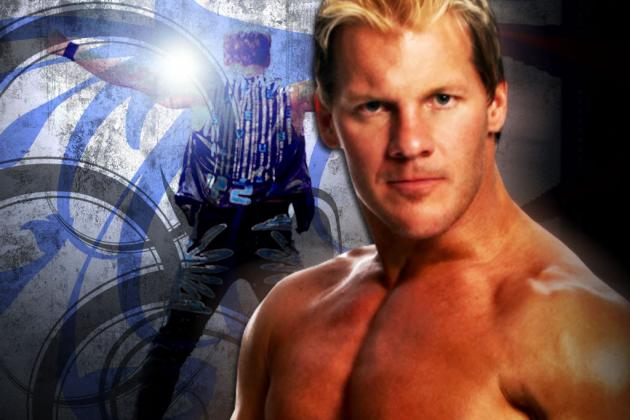 WWE: Booking the Possible Feuds for Chris Jericho