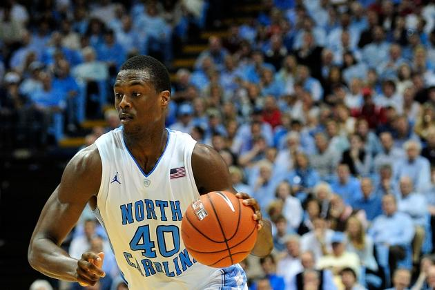 NBA Draft 2012: Why the Golden State Warriors Must Draft Harrison Barnes
