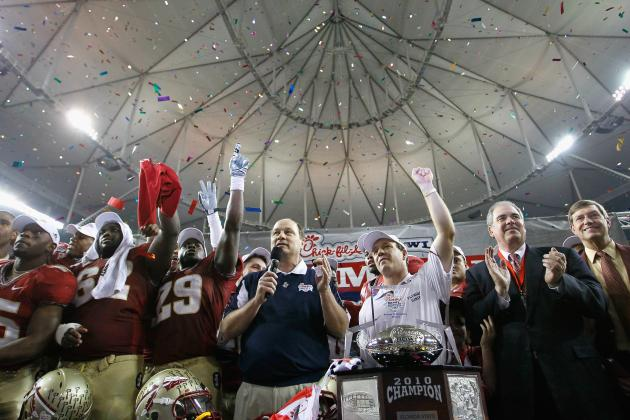 Florida State Football: 5 Reasons Why 'Noles Will Live Up to the Hype in 2012