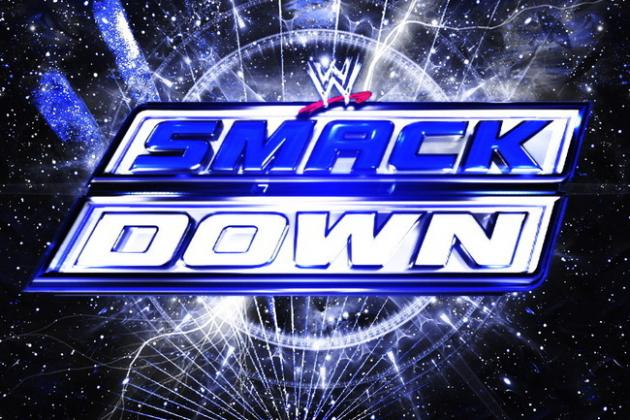 Fantasy WWE: Friday Night SmackDown (5/25-6/22)