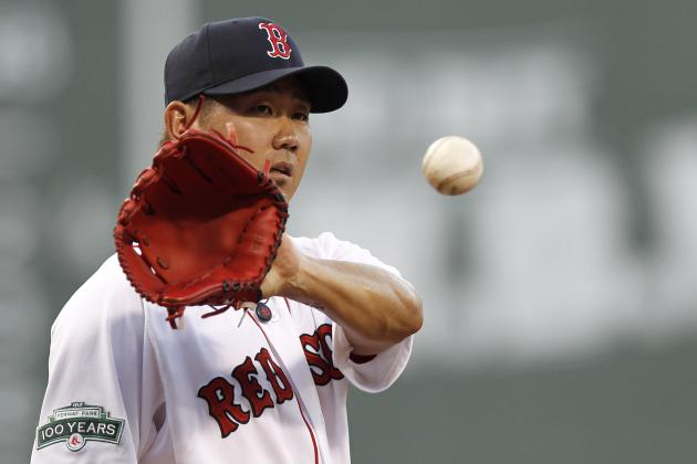 Daisuke Matsuzaka and More American League Players Who Need to Have a Big Week