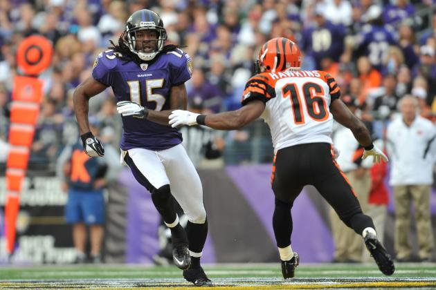 Who Is on the Baltimore Ravens' Roster Bubble Heading into Camp?