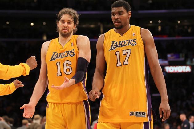 NBA Draft 2012: 5 Maverick GMs Who Will Shock the NBA on Thursday