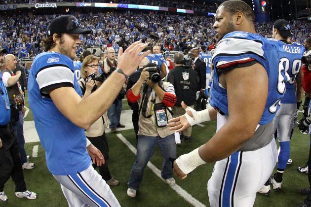 Why Detroit Lions' Fans 2012 Expectations Should Be Super Bowl or Bust
