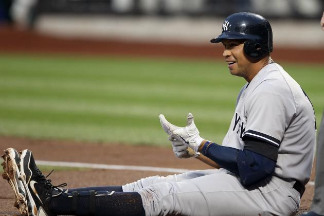 New York Yankees: Why Team Must Begin to Reload After This Season